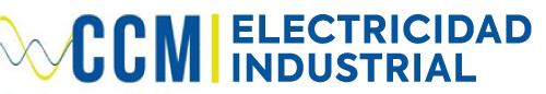 CCM Electricidad Industrial